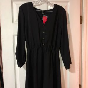 Women's dress - Forever 21